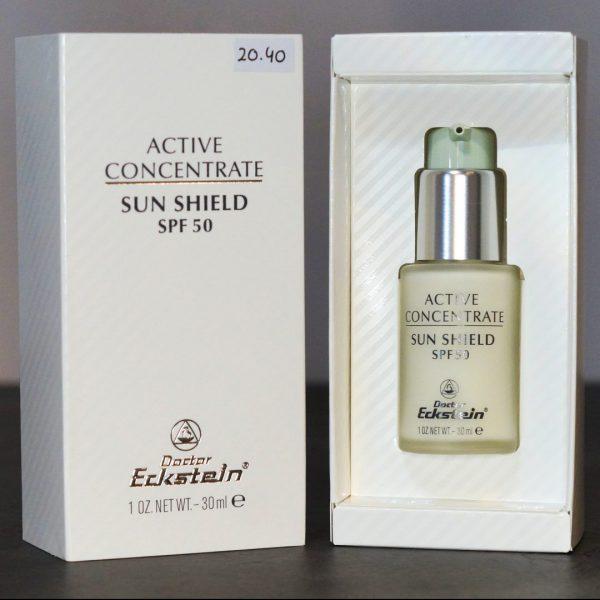 Sun Shield SPF50