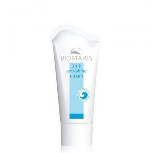 Biomaris 24h anti shine cream
