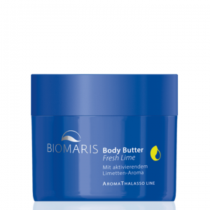 Biomaris fresh lime body butter