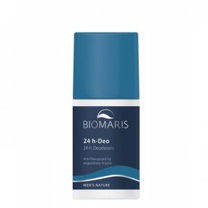 Biomaris Men's Nature 24h Deodorant
