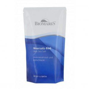 Biomaris Sea Salt For The Bath
