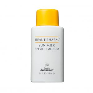 Beautipharm Sun Milk SPF 20