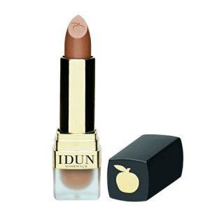 Idun Minerals Lipstick Glans - Katja