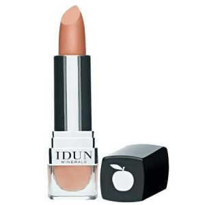 Idun Minerals Lipstick Matte - Hjortron